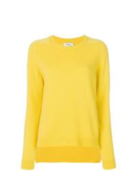 Pringle Of Scotland Round Neck Sweater