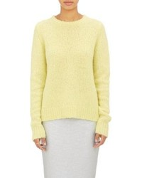 A.L.C. Sam Sweater Yellow