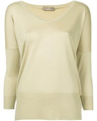 Scoop neck jumper medium 4312395