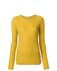 Holland & Holland Small Waffle Jumper