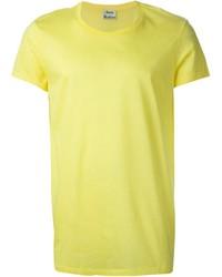 Acne Studios Standard O T Shirt