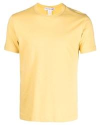 Comme Des Garcons SHIRT Comme Des Garons Shirt Round Neck Cotton T Shirt