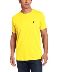 U.S. Polo Assn. Crew Neck Small Pony T Shirt