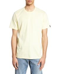 rag & bone Dagger Embroidered T Shirt