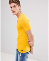 ONLY & SONS Muscle Fit T Shirt