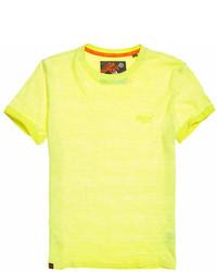Superdry Orange Label Low Roller T Shirt