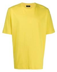 Joseph Round Neck T Shirt