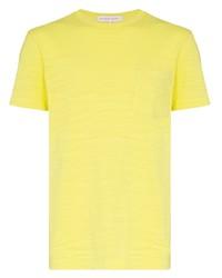 Orlebar Brown Sammy Ii Short Sleeve T Shirt