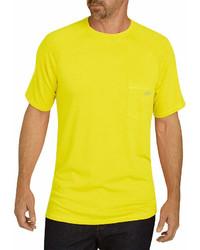 Dickies Short Sleeve Crew Neck T Shirt Big Tall