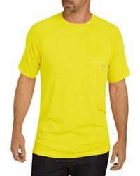 Dickies Short Sleeve Crew Neck T Shirt