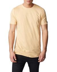 Zanerobe Solid Flintlock Longline T Shirt