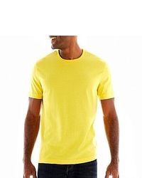 jcpenney St Johns Bay Legacy Cotton Crewneck Tee