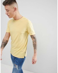 ONLY & SONS Washed T Shirt