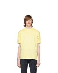 Hugo Yellow Donight T Shirt