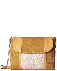 Roxy Sun In Her Eyes Crossbody Cross Body Handbags
