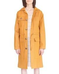 SIMPLE BY TRISTA Neruda Denim Coat