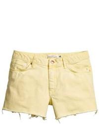 Denim shorts medium 5030827