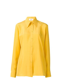 Ports 1961 Classic Plain Shirt