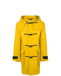 Kenzo Virgin Wool Duffle Coat