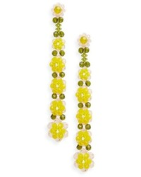 Tiered crystal shoulder duster earrings medium 4990260
