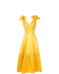 Bambah Sunflower Dress