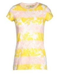Stella McCartney Short Sleeve T Shirts