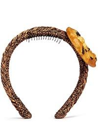 Venessa Arizaga Cookie Monsta Headband