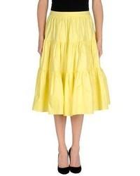 RED Valentino Redvalentino 34 Length Skirts