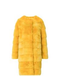 Liska Luce Fur Coat