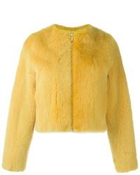 Liska Cropped Jacket
