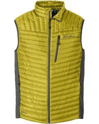 Microtherm stormdown vest medium 404914