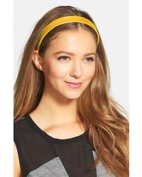 L erickson leather headband medium 120243