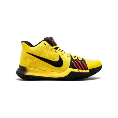 newest 59010 6abf0 $783, Nike Kyrie 3 Mm Sneakers