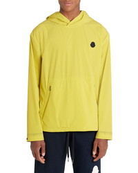 Moncler Escalle Hooded Windbreaker