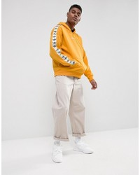 adidas originals adicolor tnt tape hoodie