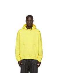 Nike Yellow Acg Hoodie