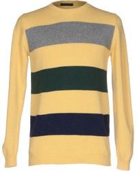 Daniele Alessandrini Homme Sweaters