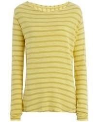 Zadig & Voltaire T Shirt Alixa Stripes
