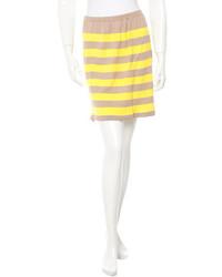 Striped skirt medium 195406