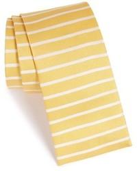 Ted Baker London Stripe Knit Silk Tie