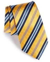 Nordstrom Shop Stripe Silk Tie
