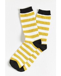 Urban Outfitters Sweater Stripe Sock