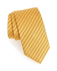 Salvatore Ferragamo Abbe Archival Jacquard Silk Tie