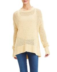 Theory Karenia Sughero Sweater
