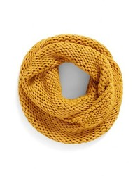 Knit infinity scarf medium 1102260