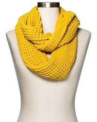 Mossimo Supply Co Waffle Knit Infinity Scarves Supply Co