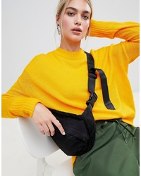Weekday Soft Knit Tunic Jumper