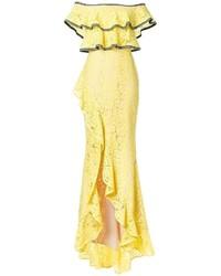 Rebecca vallance wilson lace gown medium 1014728