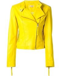 P.A.R.O.S.H. Biker Jacket
