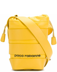 Paco Rabanne Cage Bucket Bag